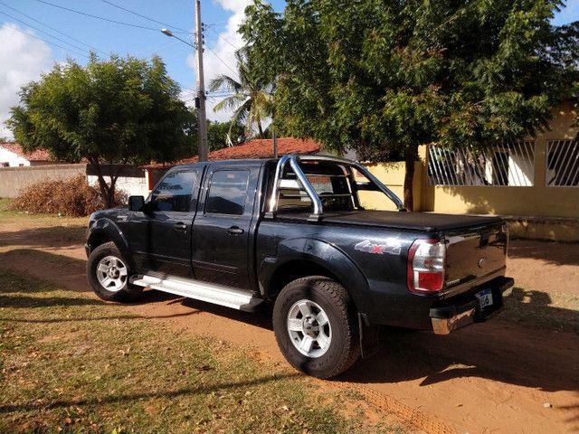 Ford Ranger 2012 XLT