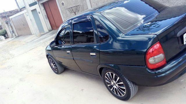 Corsa sedan MPFI 1.6 8v - Foto 4