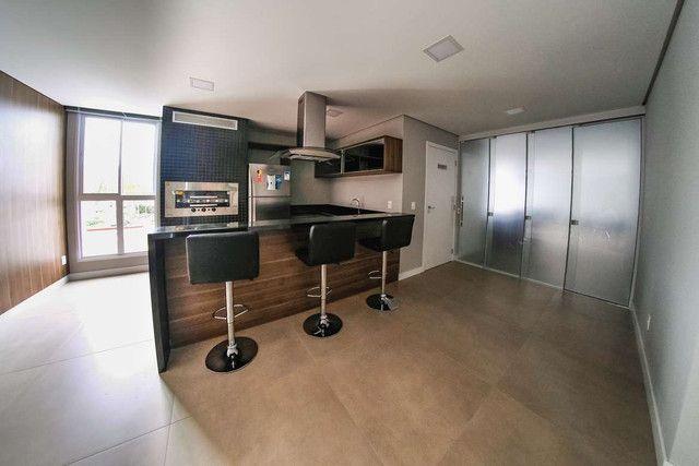 Apartamento Novo centro de Joinville - ótimo padrão 1 quarto novo entregue 2019 - Foto 11