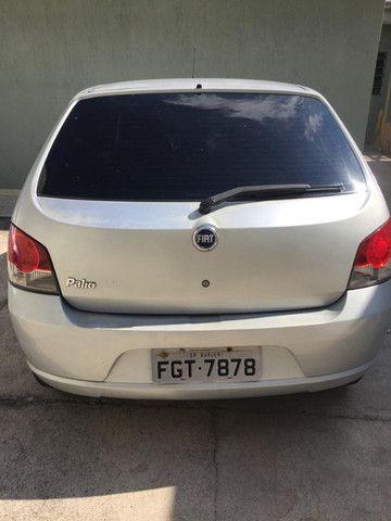 Fiat Pálio Modelo ELX Flex 02 portas - Foto 11