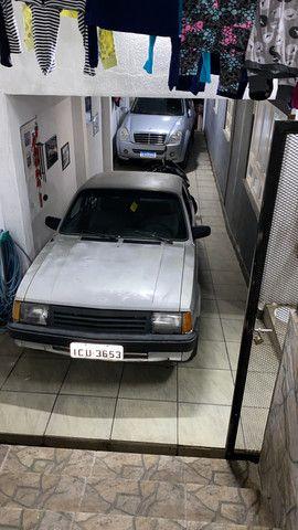 Chevette turbo não legalizado - Foto 4