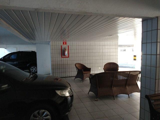 Apartamento no bairro Benfica ao poucos metros da Ufc - Reitoria - Foto 8