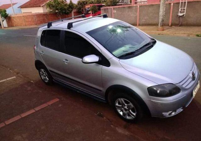 Volkswagen Fox 1.0 completo ano 2009/2010
