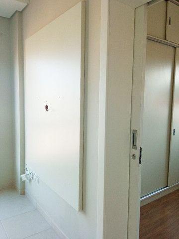 Apartamento 1 dormitório - 1 vaga - Edifício Columbia - São Francisco/Mercês - Foto 6