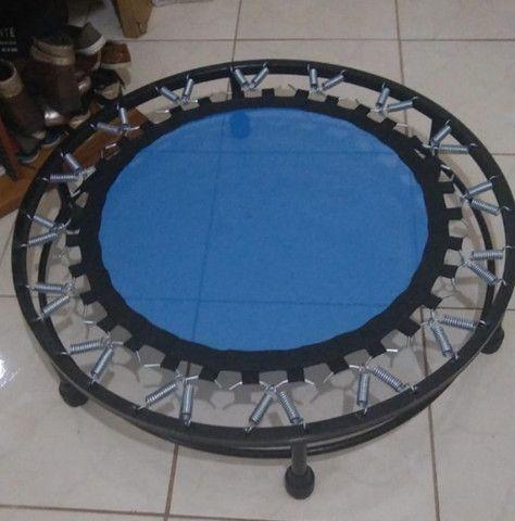 Mini Trampolim Jump