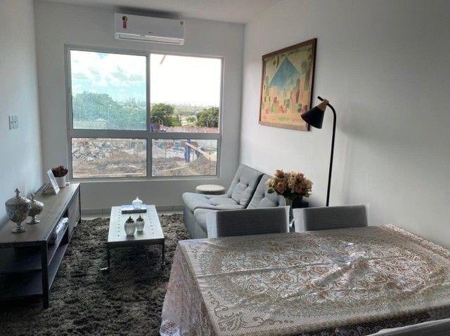 Extraordinário Apartamento com 3 quartos na Principal do Valentina!