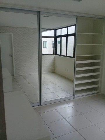 Cobertura Duplex 386m² 5 suítes, Jatiuca . - Foto 9