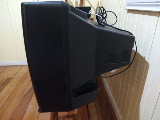 """TV de Tubo Semivox 20"""" - Foto 2"""