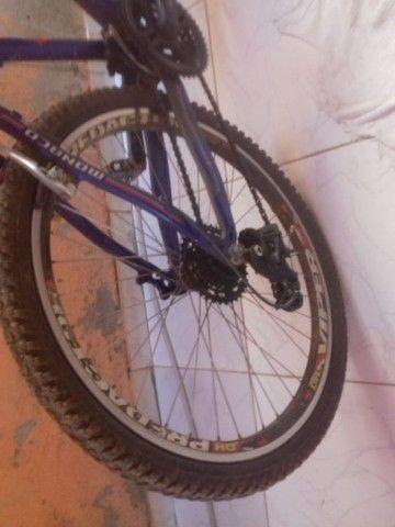 Vende se Bicicleta Mônaco - Foto 3