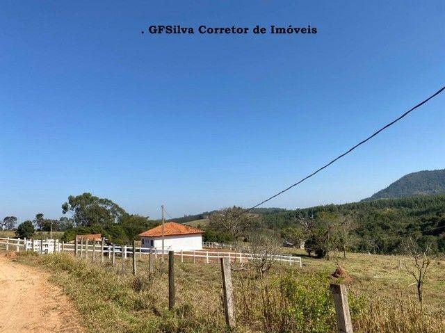 Chácara 10.000 m2 Casa Nova 3 dorm. suite Escritura Ref. 421 Silva Corretor - Foto 3
