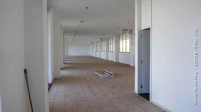 SBN Q 01 - Prédio inteiro, 1.050m², 3 pisos sem condominio - Foto 7