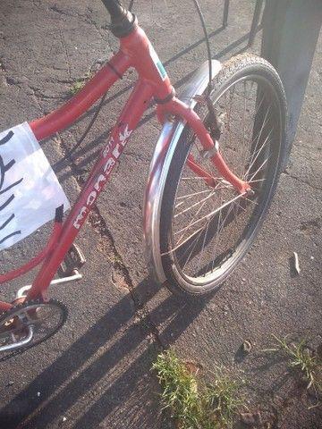 Bicicleta Monark ano 2011 - Foto 2