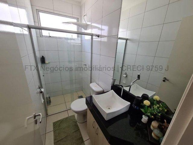 Casa à venda, 1 quarto, 1 suíte, 2 vagas, Tiradentes - Campo Grande/MS - Foto 2
