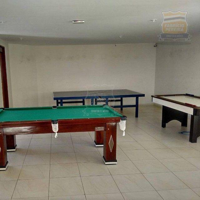 Apartamento com 2 dormitórios para alugar, 74 m² por R$ 900,00/mês - Catolé - Campina Gran - Foto 4