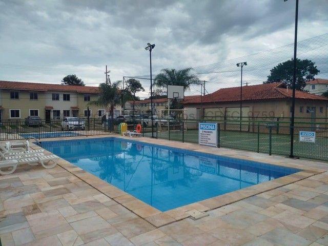 Sobrado à venda, 1 quarto, 1 suíte, 1 vaga, Parque Residencial Rita Vieira - Campo Grande/ - Foto 20