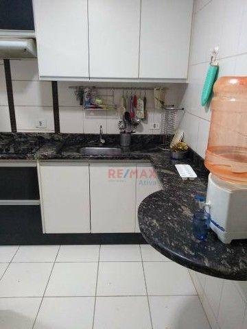 Apartamento, 96 m² - venda por R$ 290.000,00 ou aluguel por R$ 820,00/mês - Vila Monteiro  - Foto 4