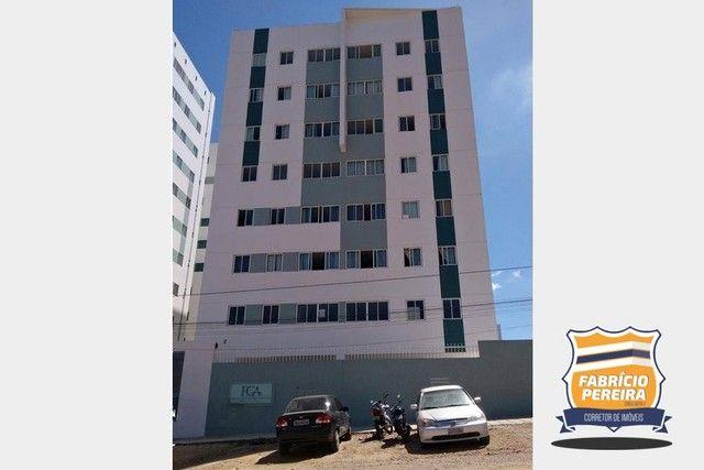 Apartamento com 2 dormitórios para alugar, 74 m² por R$ 900,00/mês - Catolé - Campina Gran