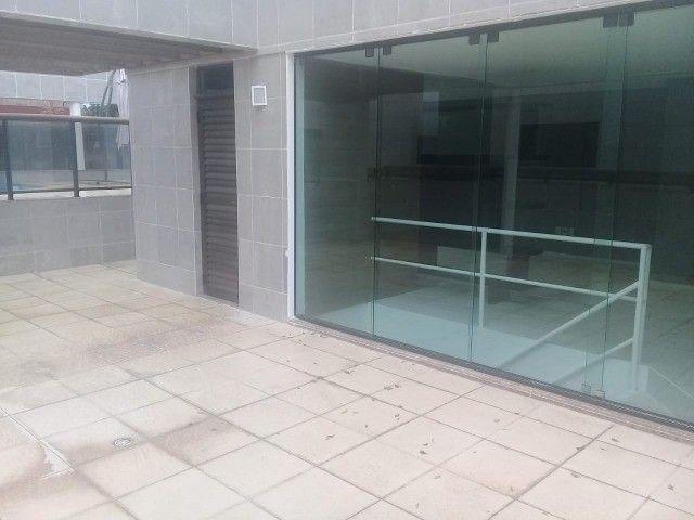 Cobertura Duplex 386m² 5 suítes, Jatiuca . - Foto 13