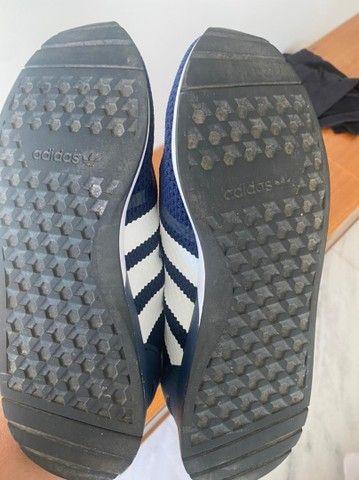 Tênis adidas zero  - Foto 3