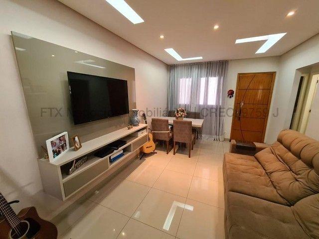 Casa à venda, 1 quarto, 1 suíte, 2 vagas, Tiradentes - Campo Grande/MS - Foto 11