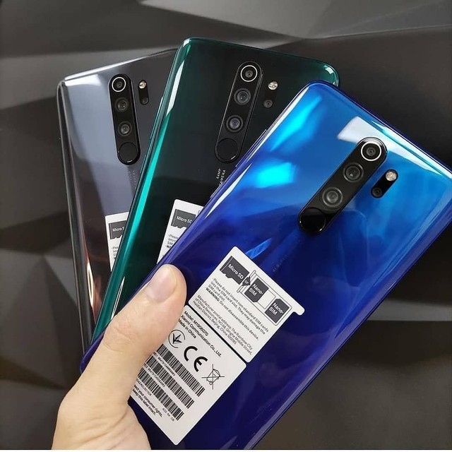 Xiaomi Redmi Note 8 PRO 6GB / 128GB Novo, Lacrado, Entrega grátis- Loja Elven Store - Foto 2