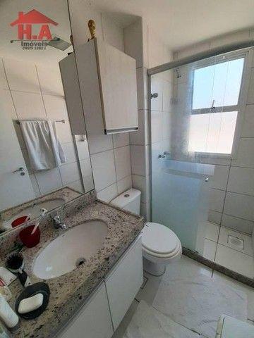 Apartamento com 3 dormitórios à venda, 136 m² por R$ 950.000,00 - Aldeota - Fortaleza/CE - Foto 15