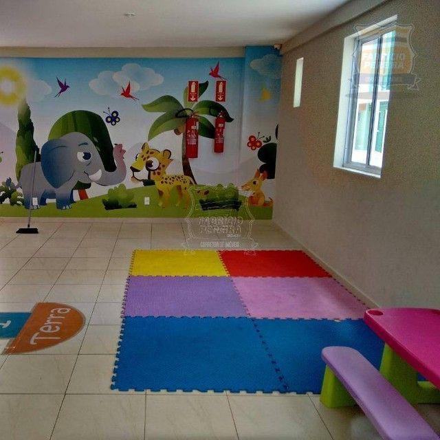 Apartamento com 2 dormitórios para alugar, 74 m² por R$ 900,00/mês - Catolé - Campina Gran - Foto 3