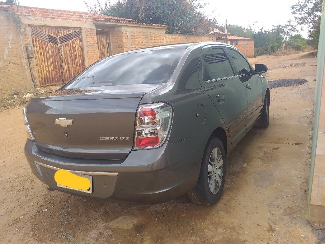 Chevrolet Cobalt - Foto 8