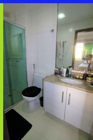 Condomínio weekend Club Apartamento 3 Quartos Ponta Negra - Foto 3