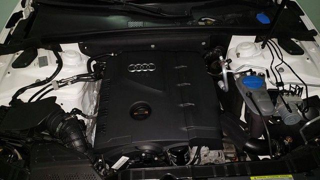 Audi A4 Avant Ambiente - 2013 - Foto 7