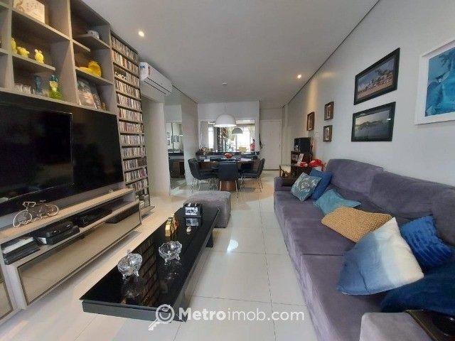 Apartamento com 3 quartos à venda, 121 m² por R$ 790.000 - Jardim Renascença - mn - Foto 3