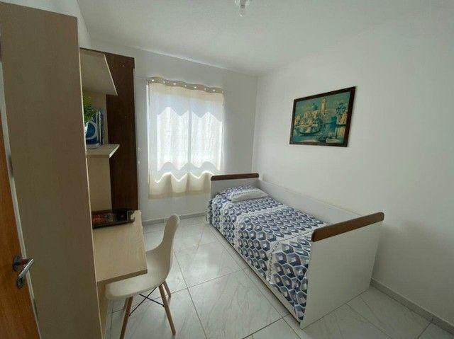 Extraordinário Apartamento com 3 quartos na Principal do Valentina! - Foto 8