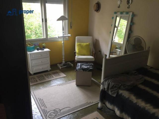 Sobrado com 4 dormitórios à venda, 270 m² por R$ 900.000 - Centro - Pelotas/RS - Foto 13