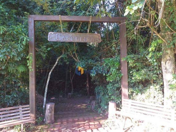 Chácara com 4 dormitórios à venda, 4950 m² por R$ 1.300.000 - Parque Alvamar - Sarandi/PR - Foto 12