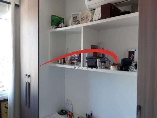 Excelente apartamento na Freguesia - Jacarepaguá | RSA Imóveis - Foto 9