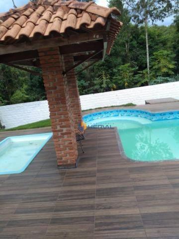 Chácara com 4 dormitórios à venda, 4950 m² por R$ 1.300.000 - Parque Alvamar - Sarandi/PR - Foto 2