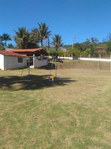 Chácara com 4 dormitórios à venda, 4950 m² por R$ 1.300.000 - Parque Alvamar - Sarandi/PR - Foto 8