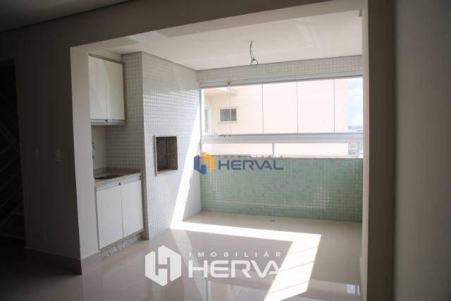 Apartamento com 3 dormitórios à venda, 115 m² - Vila Cleópatra - Maringá/PR - Foto 17