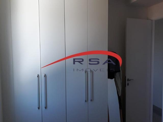 Excelente apartamento na Freguesia - Jacarepaguá | RSA Imóveis - Foto 10