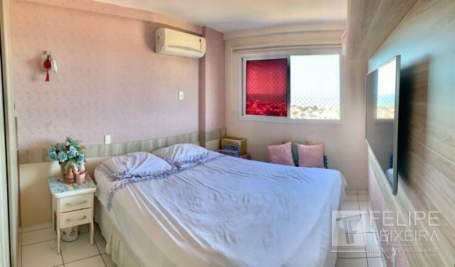 Apartamento para Venda em Fortaleza, Jacarecanga, 3 dormitórios, 1 suíte, 2 banheiros, 2 v - Foto 5