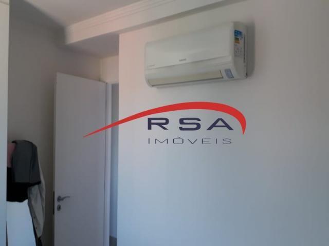 Excelente apartamento na Freguesia - Jacarepaguá | RSA Imóveis - Foto 13