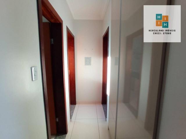 Apartamento com 2 dormitórios à venda, 70 m² por R$ 210.000,00 - São Francisco de Assis -  - Foto 10