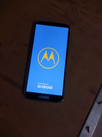 Moto G6 play Lenovo - Foto 5