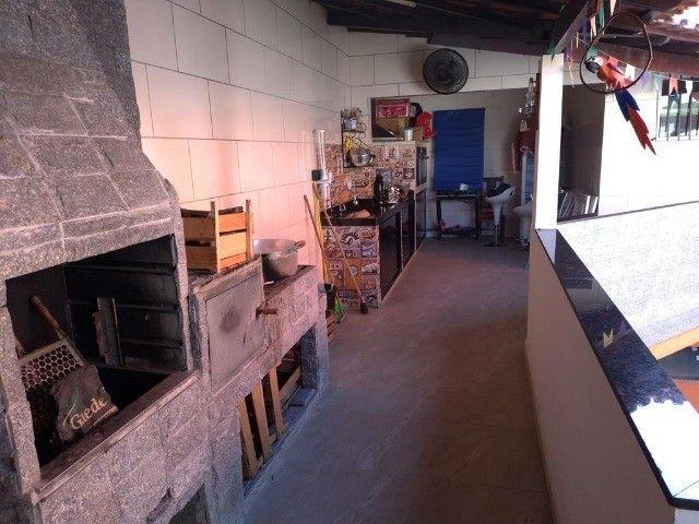 Vendo Casa no Vila Rica (Tiradentes) 4 suítes, 326 m² - Foto 5