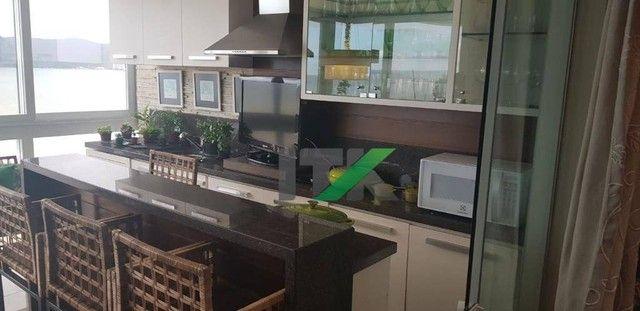 Apartamento com 4 dormitórios à venda, 218 m² por R$ 3.700.000,00 - Centro - Balneário Cam - Foto 4