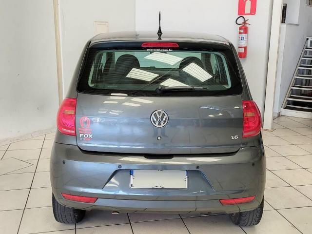 Volkswagen Fox TREND 1.6 8V - Foto 5