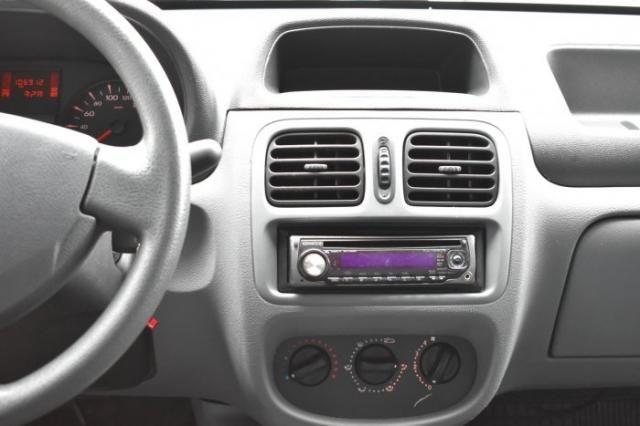 Renault clio hatch 2011 1.0 campus 16v flex 2p manual - Foto 9