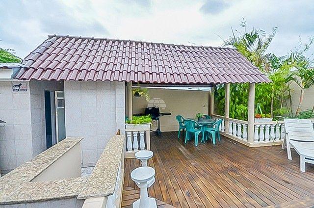 Casa à venda com 5 dormitórios em Capão raso, Curitiba cod:932006 - Foto 8