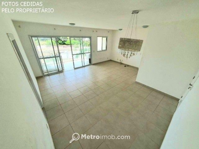 Apartamento com 3 quartos à venda, 131 m² por R$ 770.000 - Calhau - mn