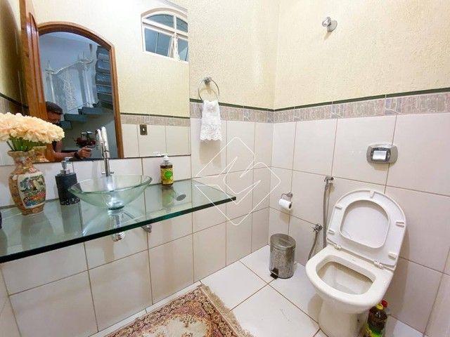 Sobrado, 341 m² - venda por R$ 2.000.000,00 ou aluguel por R$ 10.000,00/mês - Setor Centra - Foto 14